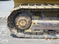 CATERPILLAR KETTENDOZER D5GXL equipment  photo 15