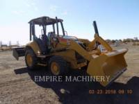Equipment photo CATERPILLAR 415F2IL CARGADOR INDUSTRIAL 1