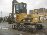 CATERPILLAR TRACK EXCAVATORS 320D FM equipment  photo 4