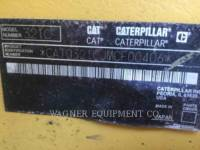 CATERPILLAR トラック油圧ショベル 321CL CR equipment  photo 6