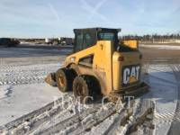 CATERPILLAR PALE COMPATTE SKID STEER 236B3 equipment  photo 2