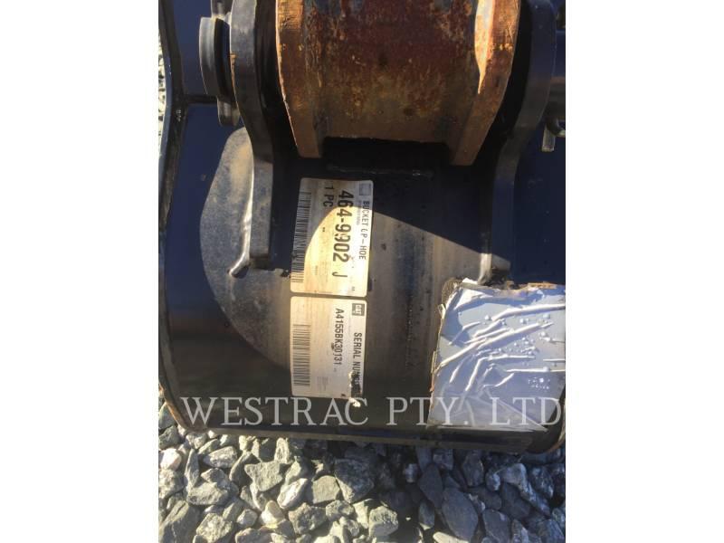 CATERPILLAR ESCAVATORI CINGOLATI 303.5ECR equipment  photo 20