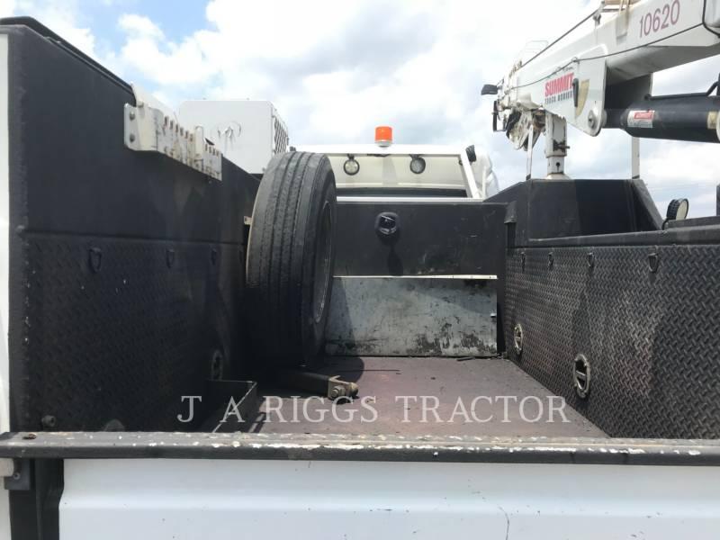 FREIGHTLINER ON HIGHWAY TRUCKS TRUCK equipment  photo 6