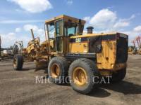 CATERPILLAR MOTONIVELADORAS 143H equipment  photo 3