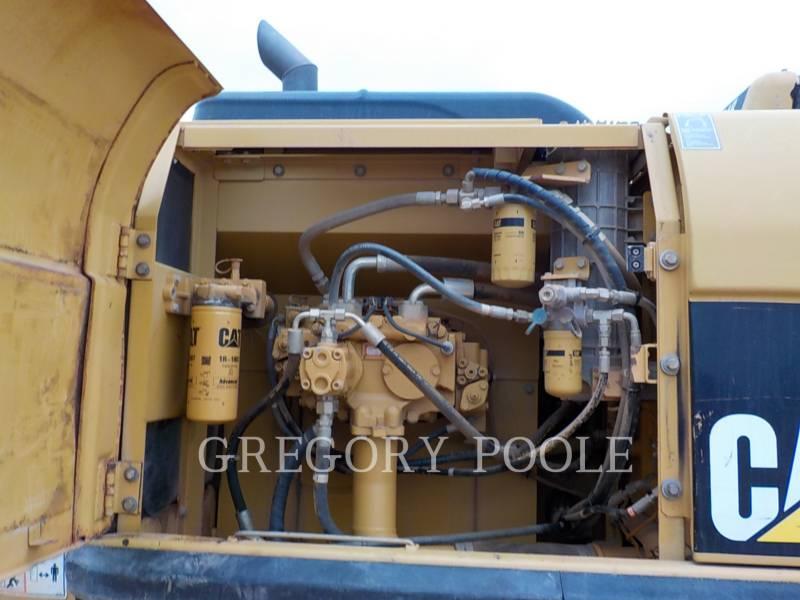 CATERPILLAR TRACK EXCAVATORS 325C L equipment  photo 14