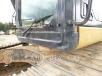 CATERPILLAR TRACK EXCAVATORS 349FL equipment  photo 9