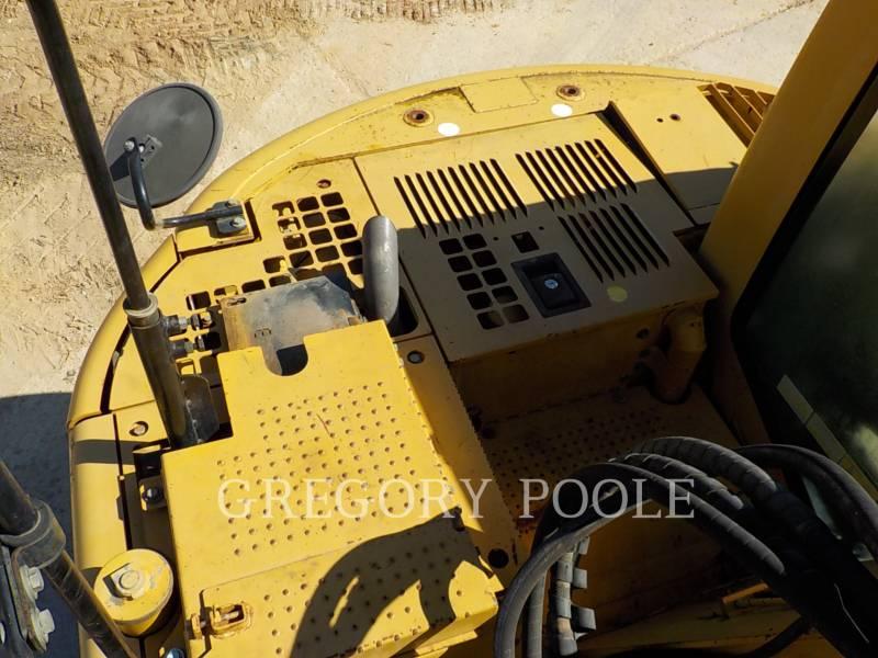 CATERPILLAR TRACK EXCAVATORS 314C LCR equipment  photo 16