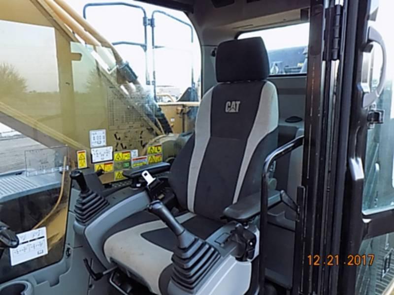 CATERPILLAR トラック油圧ショベル 349EL equipment  photo 8