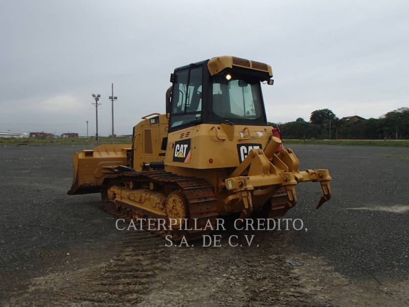 CATERPILLAR TRACK TYPE TRACTORS D6K2 equipment  photo 4