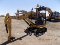 CATERPILLAR TRACK EXCAVATORS 301.7D equipment  photo 4