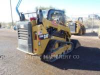 CATERPILLAR スキッド・ステア・ローダ 259D equipment  photo 2