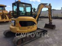 CATERPILLAR TRACK EXCAVATORS 305DCR equipment  photo 3