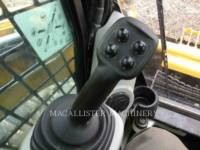 CATERPILLAR MULTI TERRAIN LOADERS 299D equipment  photo 17