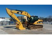 Equipment photo CATERPILLAR 320DL KOPARKI GĄSIENICOWE 1