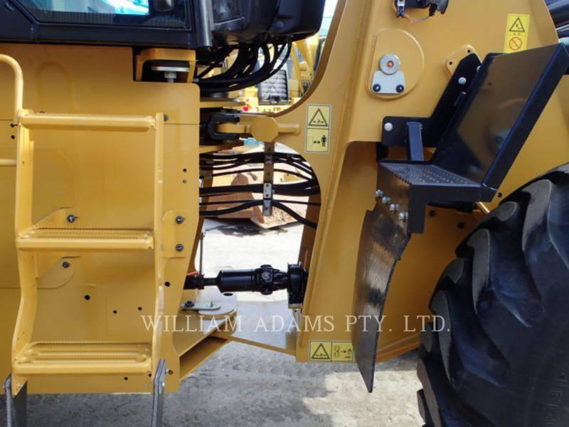 CATERPILLAR CHARGEURS SUR PNEUS/CHARGEURS INDUSTRIELS 910K equipment  photo 12