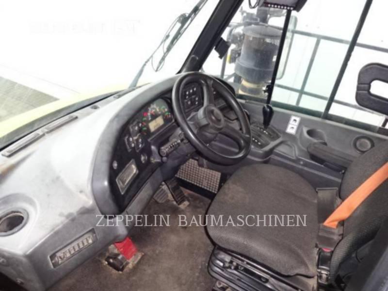 CATERPILLAR OFF HIGHWAY TRUCKS 772 equipment  photo 9