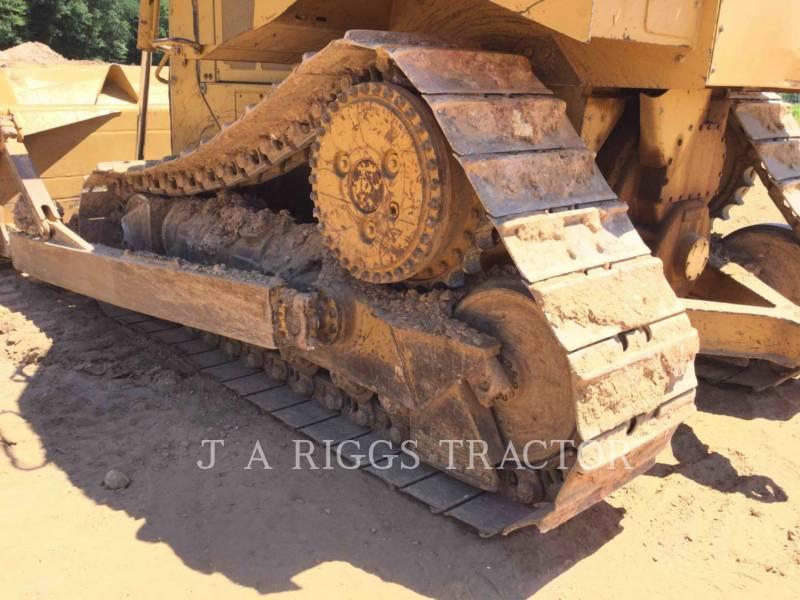 CATERPILLAR TRACK TYPE TRACTORS D6R equipment  photo 18