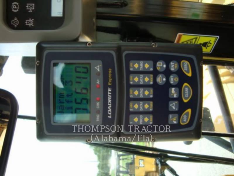 Caterpillar ÎNCĂRCĂTOARE PE ROŢI/PORTSCULE INTEGRATE 966H equipment  photo 6