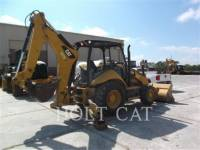 CATERPILLAR RETROESCAVADEIRAS 420FST equipment  photo 4