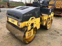 Equipment photo BOMAG BW138 COMPACTORS 1