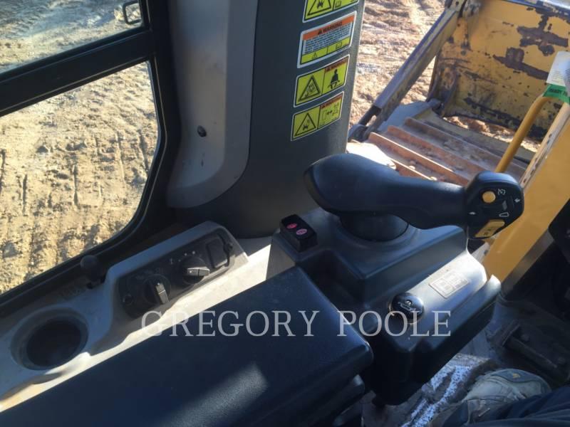 CATERPILLAR TRACK TYPE TRACTORS D7E LGP equipment  photo 23