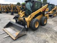 CATERPILLAR MINICARGADORAS 262D C3-H2 equipment  photo 4