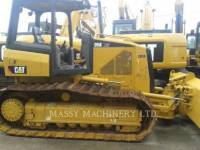 Equipment photo CATERPILLAR D5KLGP TRACTEURS SUR CHAINES 1