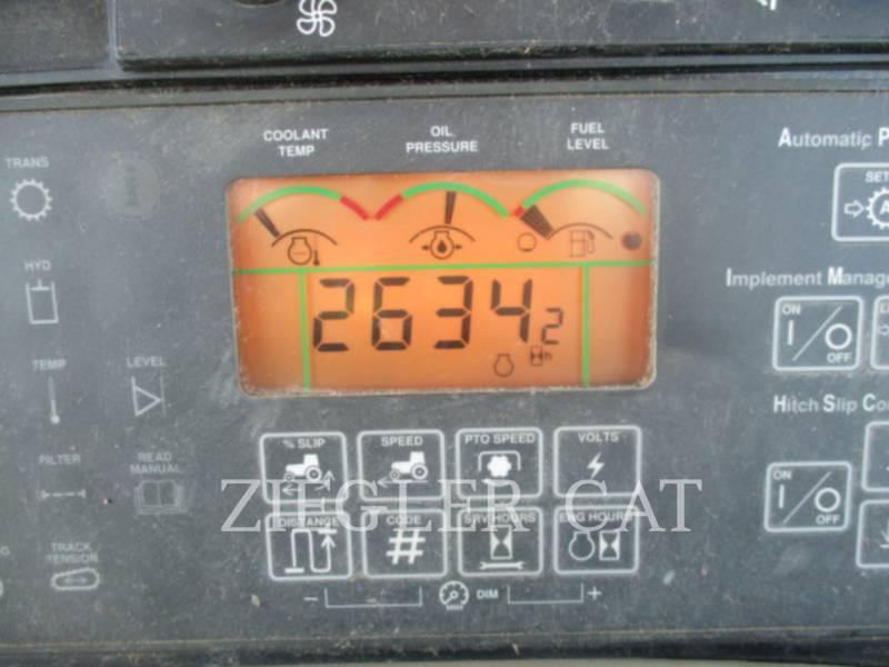 DEERE & CO. TRATORES AGRÍCOLAS 8520T equipment  photo 15
