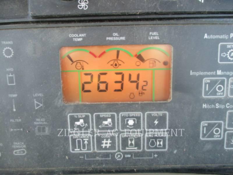 DEERE & CO. AG TRACTORS 8520T equipment  photo 15