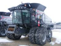 GLEANER COMBINÉS S78 equipment  photo 1