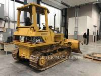 CATERPILLAR TRACK TYPE TRACTORS D4GXL equipment  photo 4