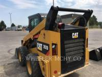 CATERPILLAR MINICARGADORAS 262D C3-H2 equipment  photo 3