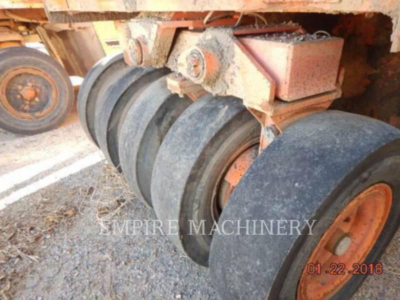 HAMM USA その他 ROLLER equipment  photo 9