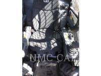 CATERPILLAR CHARGEURS TOUT TERRAIN 287D equipment  photo 5