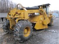 Equipment photo CATERPILLAR RM500 ASPHALT DISTRIBUTORS 1