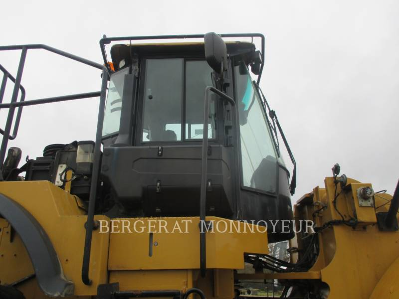 CATERPILLAR CARGADORES DE RUEDAS 980K equipment  photo 12