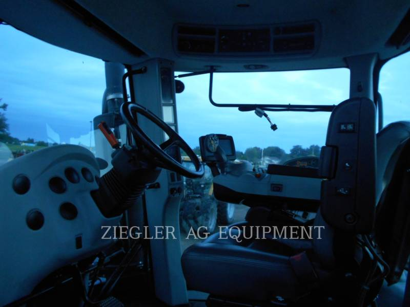 NEW HOLLAND LTD. TRATTORI AGRICOLI T9.390 equipment  photo 8