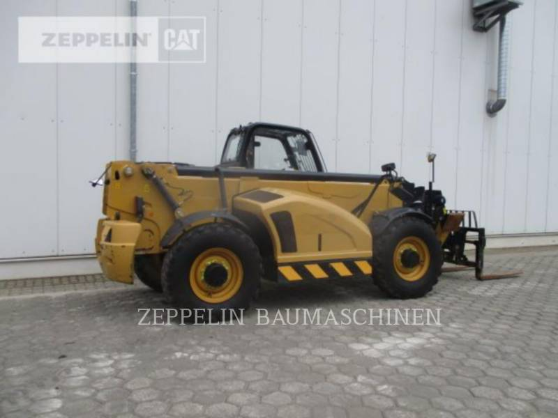 CATERPILLAR TELESKOPSTAPLER TH417C equipment  photo 5
