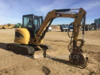 CATERPILLAR KOPARKI GĄSIENICOWE 305D CR equipment  photo 4