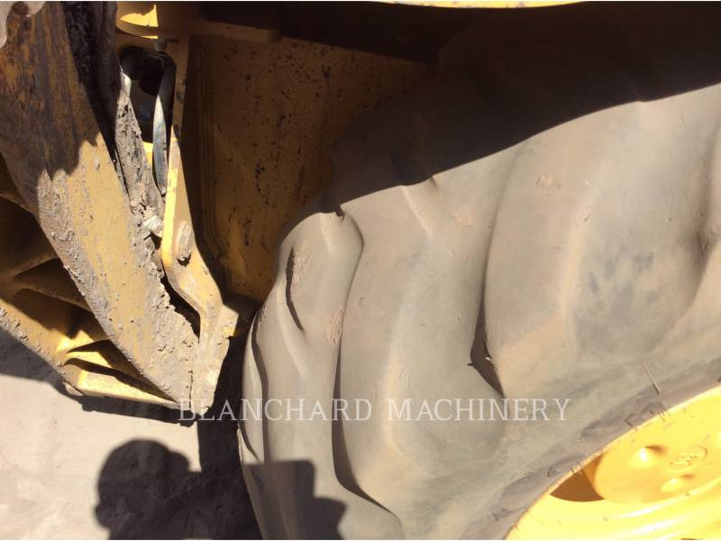 CATERPILLAR BACKHOE LOADERS 420EIT equipment  photo 11