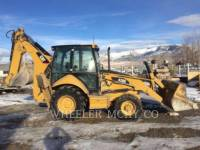 CATERPILLAR BACKHOE LOADERS 420E E AS equipment  photo 6