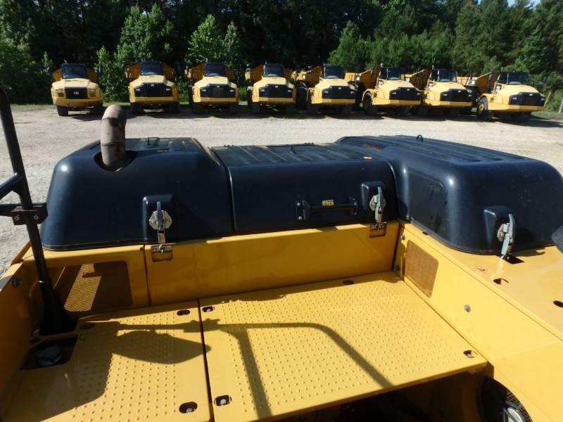 CATERPILLAR PELLES SUR CHAINES 336EL equipment  photo 16