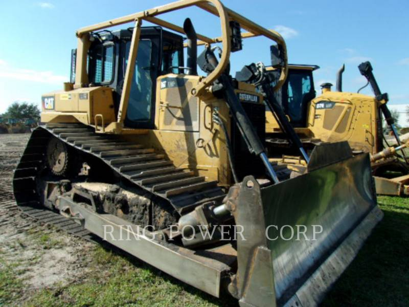 CATERPILLAR CIĄGNIKI GĄSIENICOWE D6TLGP equipment  photo 2