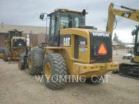 CATERPILLAR WHEEL LOADERS/INTEGRATED TOOLCARRIERS 924G equipment  photo 6