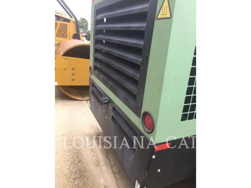 SULLAIR COMPRESSORE ARIA 375COMPWHL equipment  photo 2