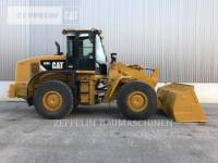 CATERPILLAR WHEEL LOADERS/INTEGRATED TOOLCARRIERS 938HDCA equipment  photo 6