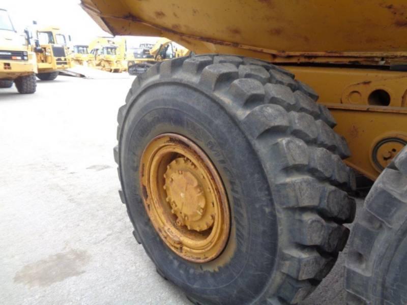 CATERPILLAR ARTICULATED TRUCKS 730 equipment  photo 7