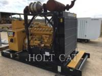 CATERPILLAR STACJONARNY - GAZ ZIEMNY (OBS) G3306 equipment  photo 2
