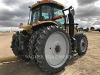 AGCO 農業用トラクタ MT575D equipment  photo 3
