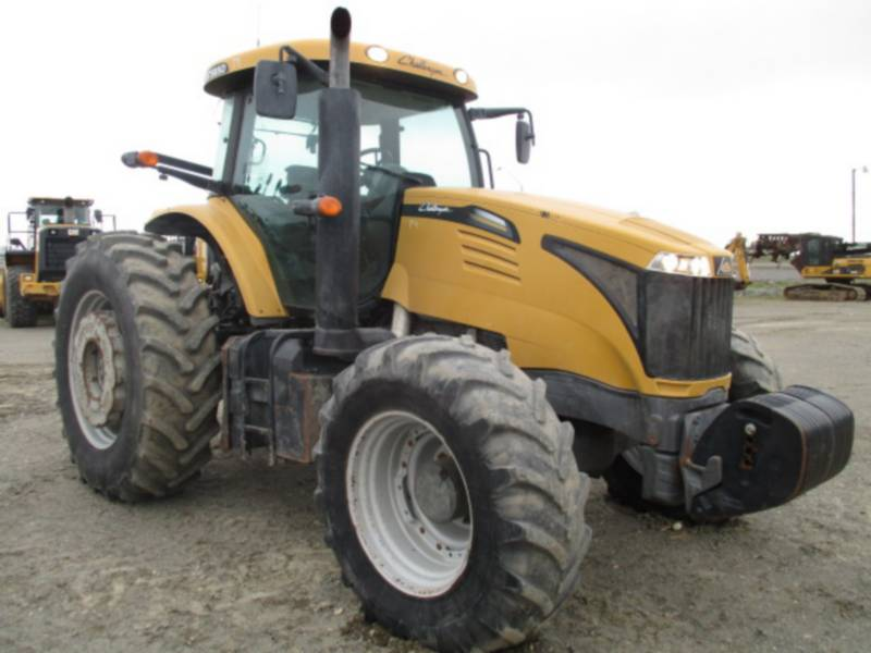 AGCO AUTRES MATERIELS AGRICOLES MT585D equipment  photo 7